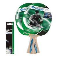 ракетка для настольного тенниса Donic Набор Ovtcharov 400 FSC