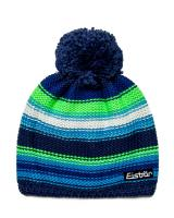 шапка Eisbaer Caja Pompon  kids