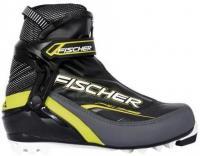 ботинки для беговых лыж Fischer RC3 Combi