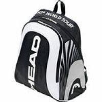 сумка для тенниса Head ATP Backpack BK