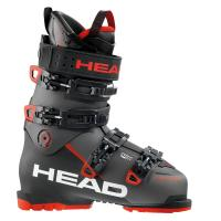 горнолыжные ботинки Head VECTOR EVO 110 ANTH/BLACK-RED