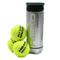 мячи для большого тенниса Head 3B HEAD DAVIS CUP