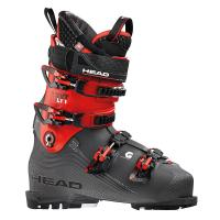 Head NEXO LYT 110 ANTHRACITE / RED
