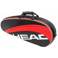Сумка для тенниса Head Core Pro 2014 Black/red