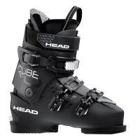 горнолыжные ботинки Head CUBE 3 90 BLACK - ANTHRACITE