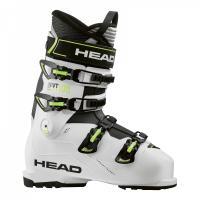 горнолыжные ботинки Head EDGE LYT 100 WHITE / YELLOW