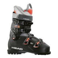Горнолыжные ботинки Head EDGE LYT 90 W BLACK / SALMON