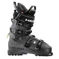 горнолыжные ботинки Head KORE 2 ANTHRACIT