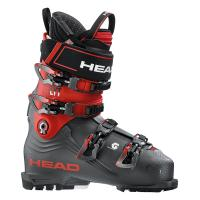 горнолыжные ботинки Head NEXO LYT 110 ANTHRACITE/RED