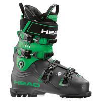 горнолыжные ботинки Head NEXO LYT 120 ANTHRACITE/GREEN