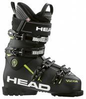 горнолыжные ботинки Head VECTOR EVO XP BLACK
