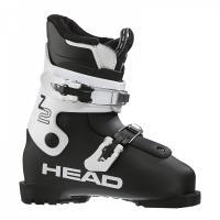 горнолыжные ботинки Head Z 2 BLACK / WHITE