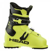 горнолыжные ботинки Head Z 2 YELLOW / BLACK