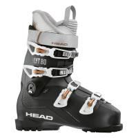 Горнолыжные ботинки Head EDGE LYT 80 W  BLACK / COPPER