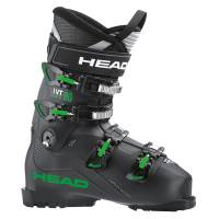 Горнолыжные ботинки Head EDGE LYT 90   BLACK / GREEN