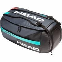 сумка для тенниса Head Gravity Sport Bag BKTE