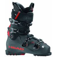 Горнолыжные ботинки Head NEXO LYT 110   ANTHRACITE / RED