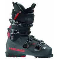 Горнолыжные ботинки Head NEXO LYT 110 RS   ANTHRACITE / RED
