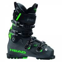 Горнолыжные ботинки Head NEXO LYT 120   ANTHRACITE / GREEN