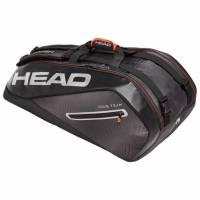 сумка для тенниса Head Tour Team 9R Supercombi NVBL