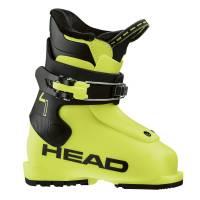 Горнолыжные ботинки Head Z 1   YELLOW / BLACK