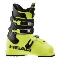 Горнолыжные ботинки Head Z 3 YELLOW/BLACK