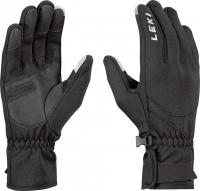 перчатки Leki Tour Soft mf touch black