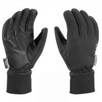перчатки Leki Hiker Pro WS mf touch black