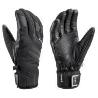 Перчатки Leki Falcon 3D black