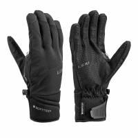 Перчатки Leki Progressive 3 S black