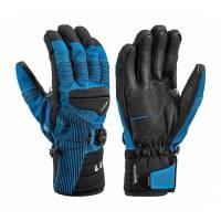 Перчатки Leki Progressive Tune S Boa® mf touch petrol-black