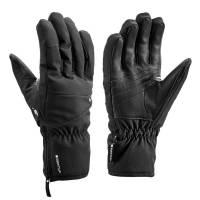 Перчатки Leki Shape S  black