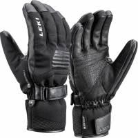 Перчатки Leki Stormlite 3D black