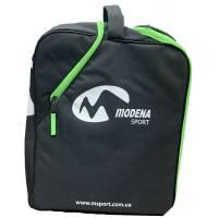 Рюкзак Modena-sport Logo green