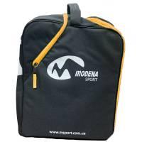 Рюкзак Modena-sport Logo orange
