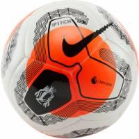 Футбольный мяч Nike PL NK PTCH-FA19 білий, помаранчевий, черний