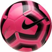 Футбольный мяч Nike PTCH TRAIN - SP19 пурпурний