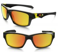 очки Jupiter Squared Valentino Rossi Sunglasses OO9135 913511 Fire Iridium 56mm
