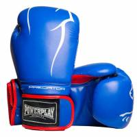 Перчатки для бокса Powerplay Рукавиці боксерські