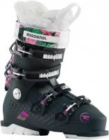 горнолыжные ботинки Rossignol ALLTRACK 80 W - BLACK/GREEN