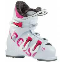 Горнолыжные ботинки Rossignol FUN GIRL 3 - WHITE