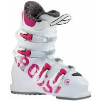 Горнолыжные ботинки Rossignol FUN GIRL 4 - WHITE