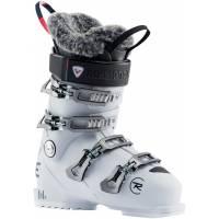Горнолыжные ботинки Rossignol PURE 80 - WHITE GREY