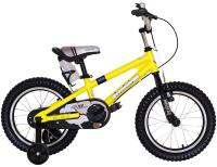 Royal baby FREESTYLE BIKE RED YELLOW