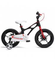 Велосипед Royal Baby Велосипед SPACE SHUTTLE черный