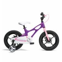Велосипед Royalbaby SPACE SHUTTLE фиолетовый
