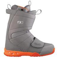 ботинки для сноуборда Salomon F3.0 DETROIT/Terra Cotta/DETROIT