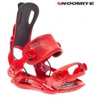 сноуборд Salomon FASTEC Red