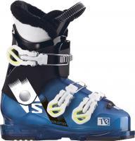 горнолыжные ботинки Salomon ALP. BOOTS T3 RT Indigo Blue Translu/Bk