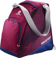 сумка Salomon EXTEND GEARBAG Beet Red/Mediev